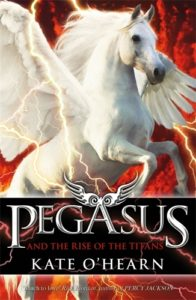 Pegasus 5 Cover