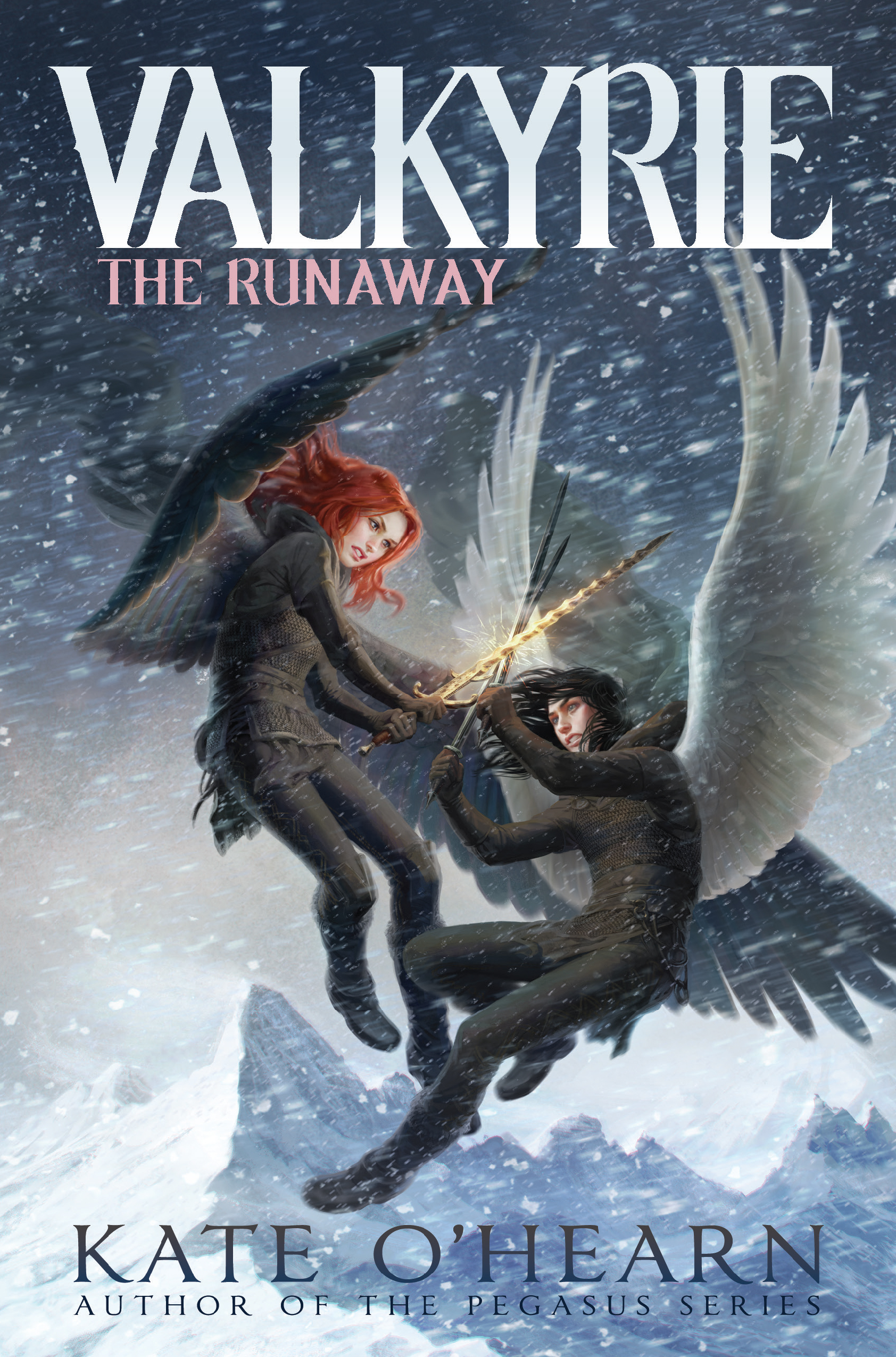 Runaway cover - usa