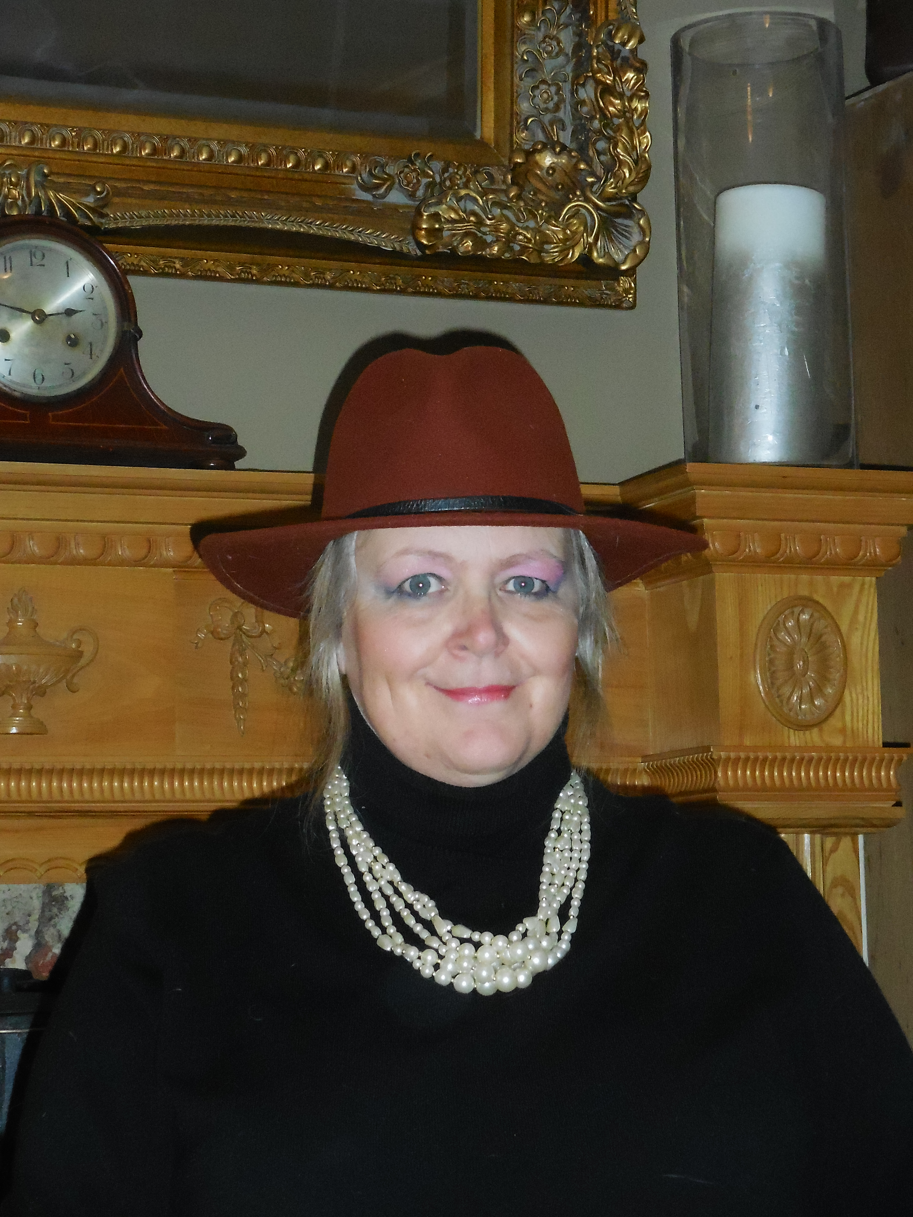Author photo 6